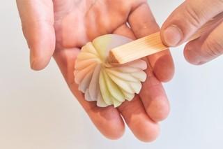 手毬菊作成手元P.jpg