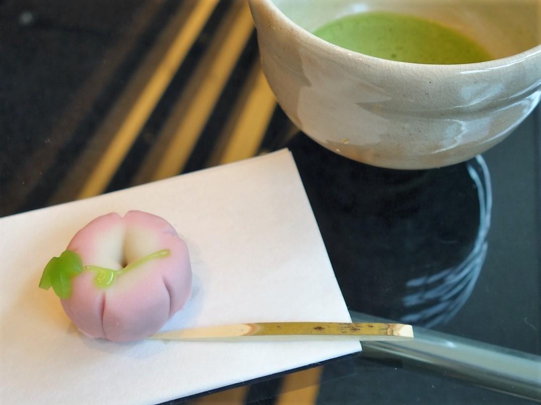 朝顔和菓子.JPG